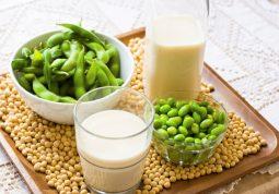 Đậu nành - Thực phẩm vàng cho nữ giới