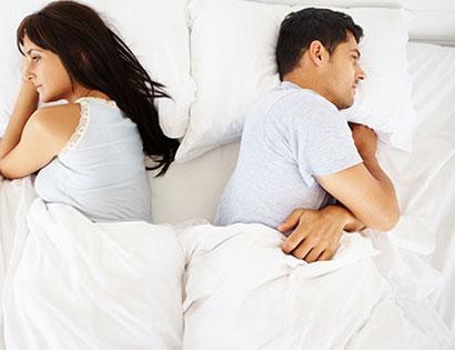 Mộng tinh thường xuyên là dấu hiệu bệnh lý, có thể gây yếu sinh lý