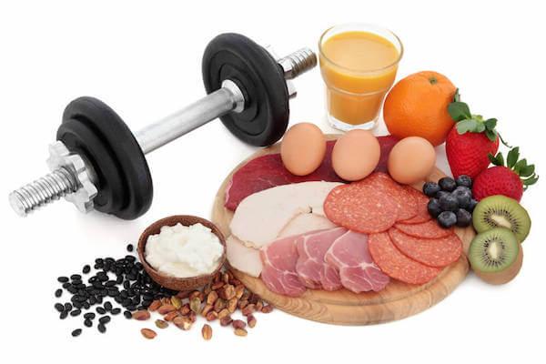 chữa yếu sinh lý tại nhà Bằng chế độ ăn uống và sinh hoạt khoa học có thể cải thiện được tình trạng yếu sinh lý