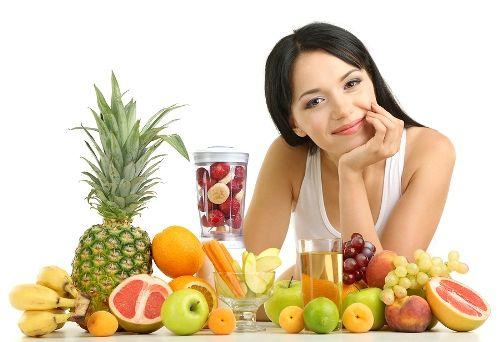 Bị thận yếu, chị em nên quan tâm hơn đến chế độ ăn uống hàng ngày