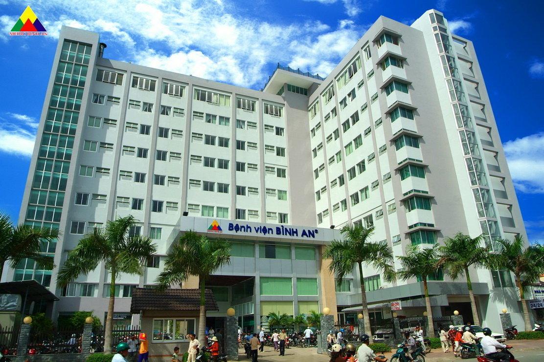 Bệnh viện Bình An