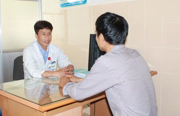 Danh sách phòng khám nam khoa ở Sóc Trăng