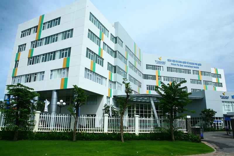 Bệnh viện Đa khoa Quốc tế Vinmec Phú Quốc