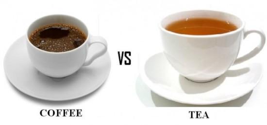Trà và cà phê không gây suy thận nếu bạn dùng với lượng phù hợp