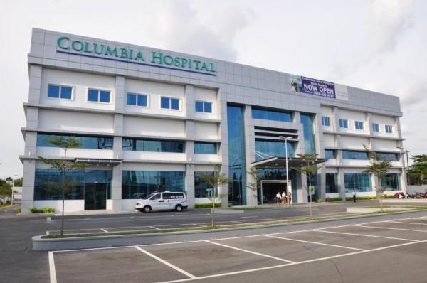 Bệnh viện Columbia Asia Bình Dương