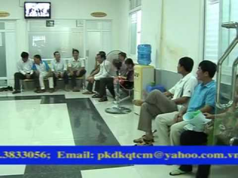 Phòng khám Đa khoa Quốc tế Cà Mau