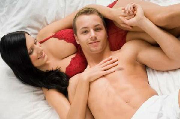 độ tuổi mãn dục ở nam và nữ giới