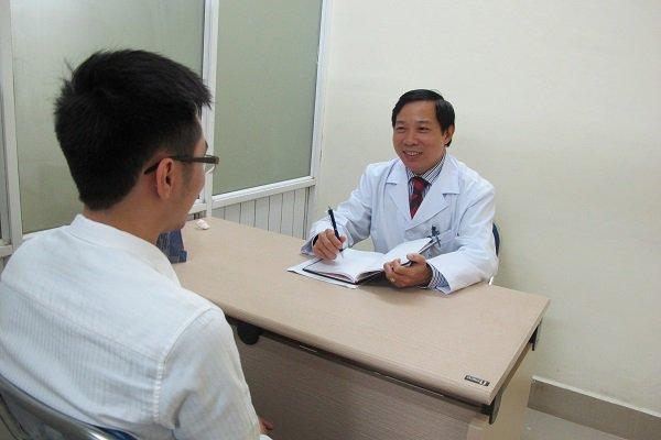 Kinh nghiệm khám nam khoa ở bệnh viện Việt Đức