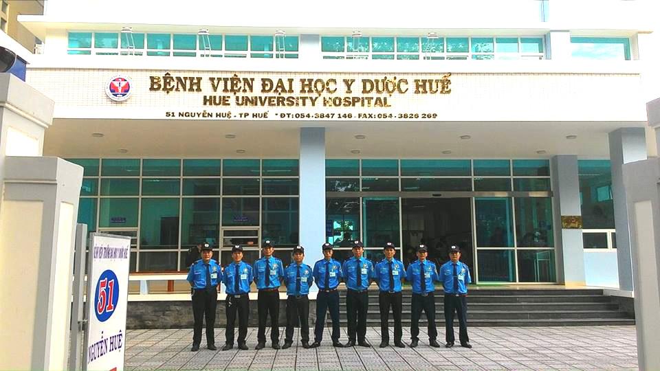 bệnh viện đại học y dược Huế - địa chỉ phòng khám nam khoa ở Huế