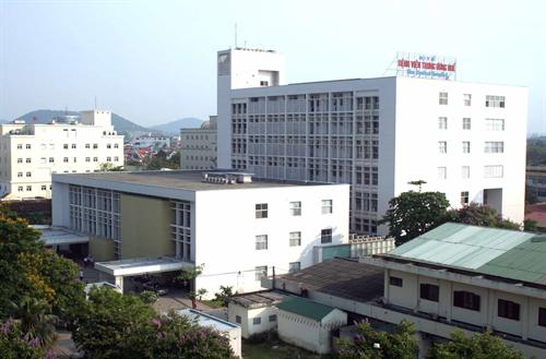 bệnh viện Trung ương Huế - địa chỉ phòng khám nam khoa ở Thừa Thiên Huế tốt nhất
