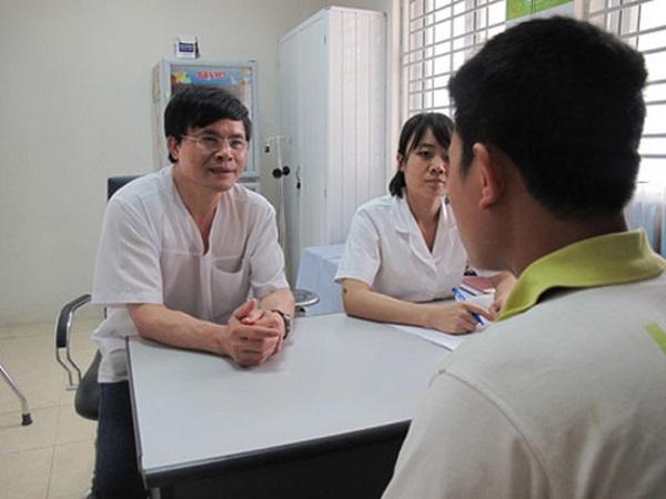 phòng khám nam khoa ở Lạng Sơn