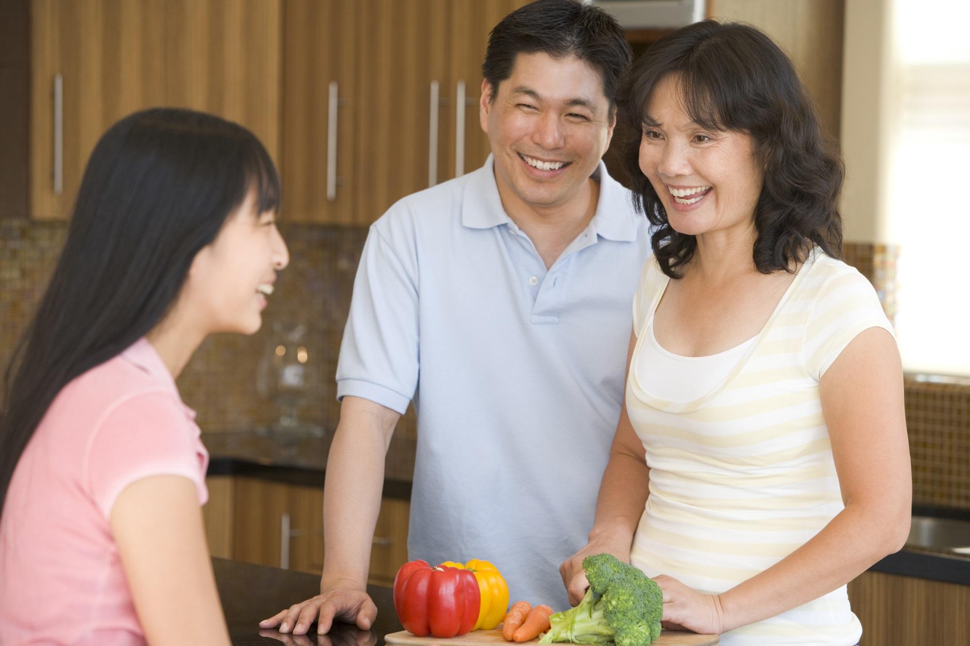 sữa đậu nành tốt cho phụ nữ trung niên