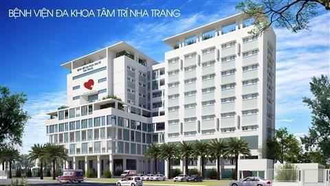 khám nam khoa ở Bệnh viện Đa khoa Tâm Trí Nha Trang