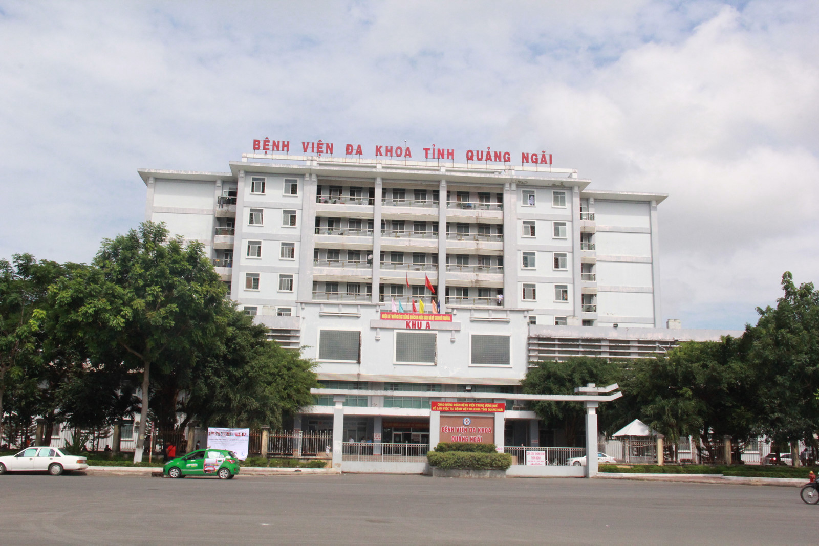 phòng khám nam khoa tại Quảng Ngãi