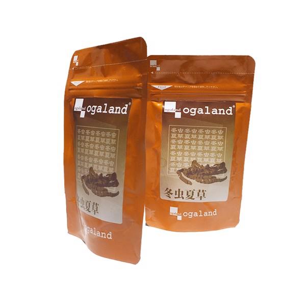 Đông trùng hạ thảo Ogaland có tốt không