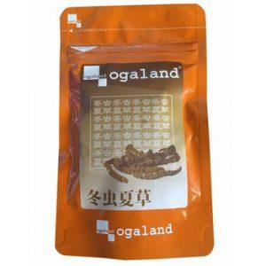 viên uống đông trùng hạ thảo Ogaland