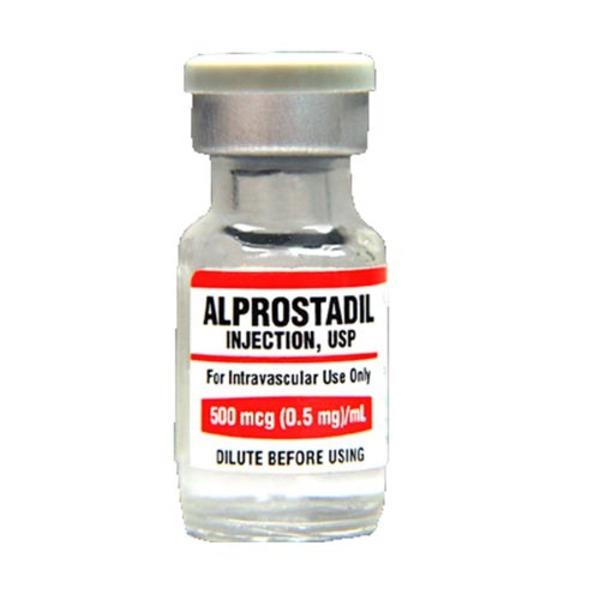 thuốc tiêm Alprostadil