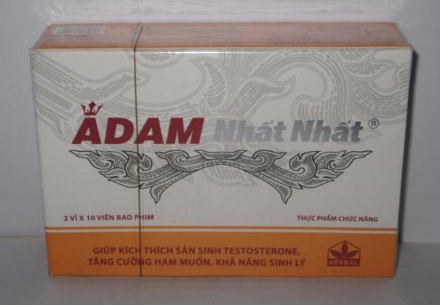 Adam Nhất Nhất