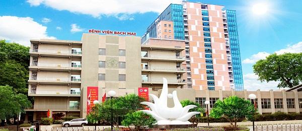 bệnh viện Bạch Mai có khám nam khoa không