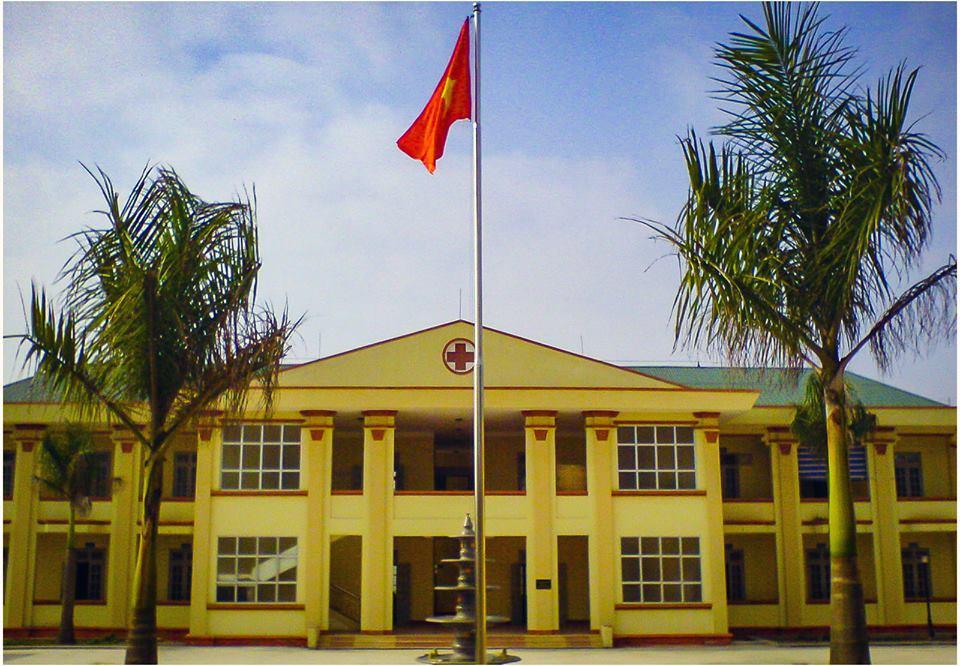 Bệnh viện huyện Kim Sơn