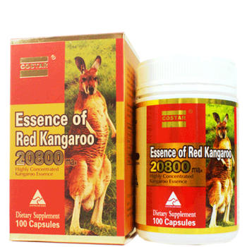thuốc Essence Of Red Kangaroo