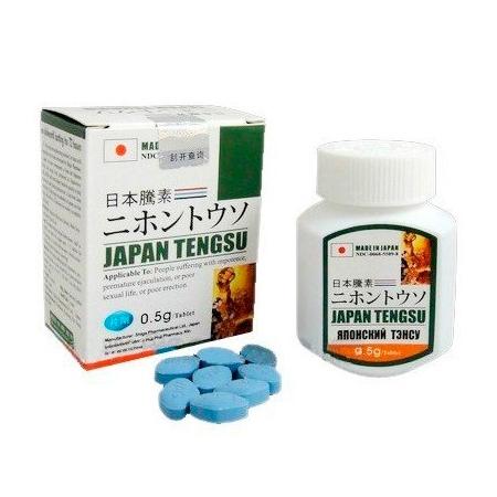 thuốc cường dương japan tengsu, japan tengsu pills, thuoc cuong duong japan tengsu, japan tengsu review