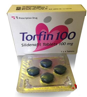 Thuốc Torfin 100 có tốt không