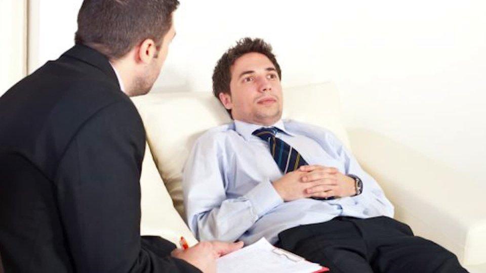 Liệu pháp tâm lý rất quan trọng trong điều trị rối loạn cương dương