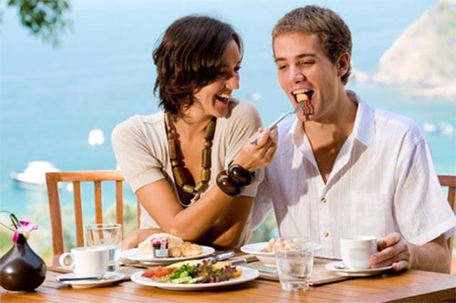 tăng cường sinh lý bằng thực phẩm
